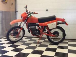 1981 CanAm Qualifier 175 Project