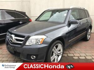 2011 Mercedes-Benz GLK-Class GLK350 | LEATHER | PANO ROOF | ALLO