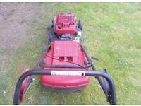 Petrol Lawn Mower For Sale