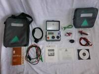 Kewtech KT62 Electrical Tester