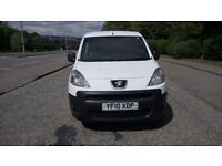 PEUGEOT PARTNER, MOT END OF MAY 18, Very Good Condition inside and out
