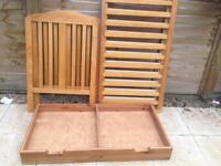 Cot bed from mother Care