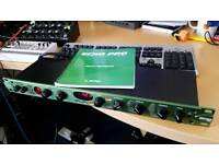 LINE 6 ECHO PRO DELAY EFFECTS RACK - EXCELLENT CONDITION
