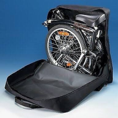 Large Bag for Folding Bike