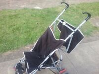 Chils push chair