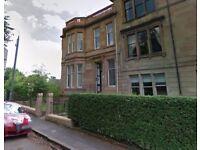 3 bedroom flat in Wilton Street, West End, Glasgow, G20 6DD