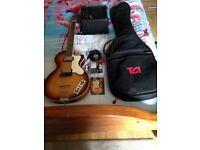 Hofner Club Electric Guitar