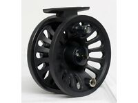 stillwater fly reels new boxed