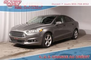 2013 Ford Fusion SE BLUETOOTH MAGS CAMERA A/C