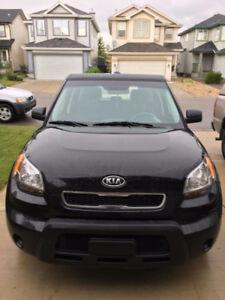 2011 Kia Soul SUV, Crossover
