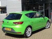 2016 SEAT Leon 1.4 TSI 125 FR Technology 5 door Petrol Hatchback