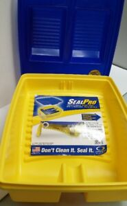 Painters Tray - Seal Pro reusable paint tray