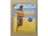Full Circle Hardback Michael Palin BBC Books