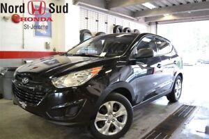 2013 Hyundai Tucson GL*BLUETOOTH*A/C*GR.ÉLECT.*