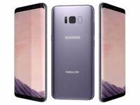 Samsung s8 plus
