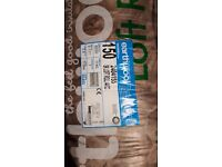 150mm Knauf Earthwool Loft Insulation Roll x5