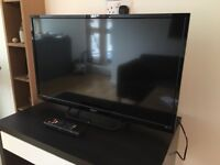 Smart Tv SEIKI, 32 inch. Like new, almost never used