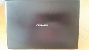 Asus Ultrabook laptop ~ i5 ~ Win 10 ~ touchscreen
