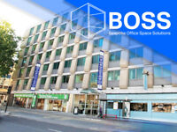 No Deposit Office Space for Rent Bristol City Centre (BS1) | Serviced Offices Temple Meads