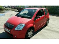 Citroen C2 CHEAP CAR