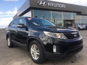2014 Kia Sorento SE LEATHER - AWD - BACKUP CAMERA