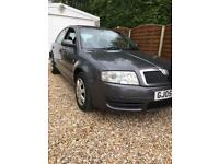 Skoda superb 1.9tdi 2005