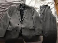 Burton Suit worn twice