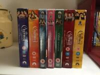 Charmed box sets