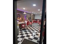 Barber - Full Time - Shawlands
