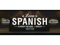 Learn Español!!