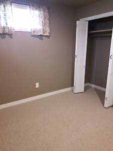 Huge fully legal basement suite in Northgate area