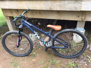 Specialized P2 Dirt jumper for sale