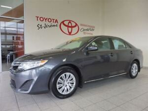 2012 Toyota Camry * LE * GR ELECT * A/C * BLUETOOTH *