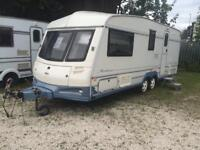 4 BERTH TWIN WHEEL AWARD NORTH STAR WITH END BATHROOM AND WE CAN DELIVER