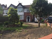 House to share in Heaton close to University and Bolton school