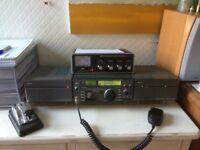 Icom 735 HF Transceiver for sale