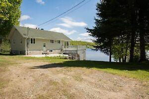 Residentiel - à vendre - Notre-Dame-de-Pontmain - 27628958