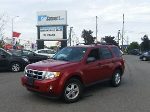 2011 Ford Escape XLT ONLY $19 DOWN $52/WKLY!!