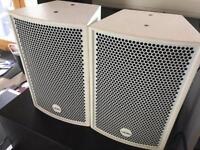 Void Venu 10 Speakers Pair + Void XL Brackets