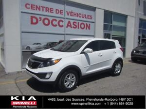 2012 Kia Sportage LX BLUETOOTH HEATED SEATS