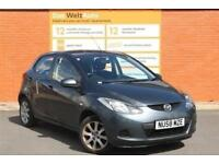 Superb Mazda 2 1.3 TS2 Exceptionally Clean Condition