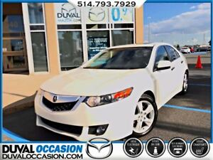 2009 Acura TSX Premium + TOIT OUVRANT + CUIR