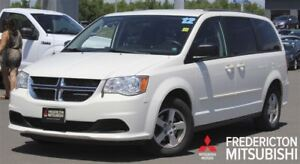 2012 Dodge Grand Caravan SE! STO AND GO! ONLY $51/WK TAX INC. $0