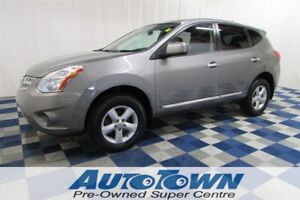 2013 Nissan Rogue S Special Edition/SUNROOF/BACKUP SENSOR