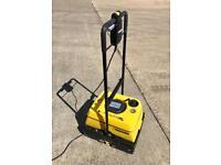 Karcher BR400 industrial floor cleaner