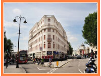 Serviced Offices in * Covent Garden-WC2N * Office Space To Rent