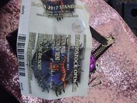 Bloodstock ticket SUNDAY