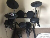 Session Pro dd505 Drum kit for sale