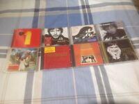 Various artists music cds, originals , good condition