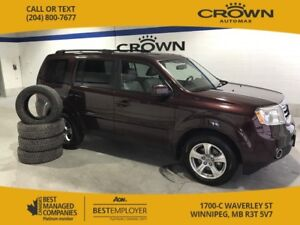 2015 Honda Pilot EX-L RES *2 Sets of Tires/ DVD Player*